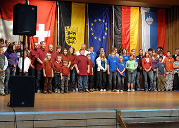 Grand Prix von Europa in Bühl